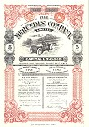 Mercedes Company Ltd.