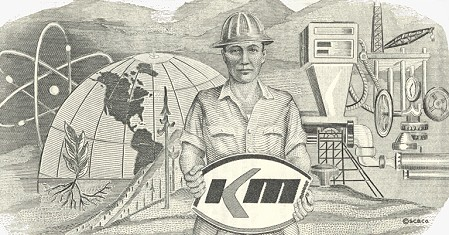 Kerr Mc Gee Corporation