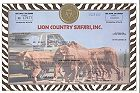 Lion Country Safari Inc.