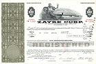 Zayre Corporation