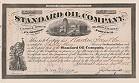 Standard Oil Company - Nachdruck