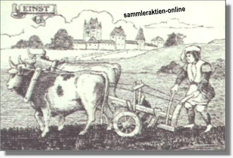 Deutsche Landwirtschafts-Maschinen Aktiengesellschaft