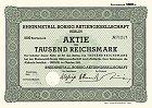 Rheinmetall-Borsig AG