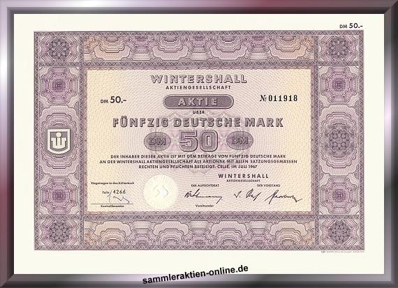 Wintershall AG