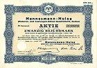 Mannesmann-Mulag Motoren- und Lastwagen AG