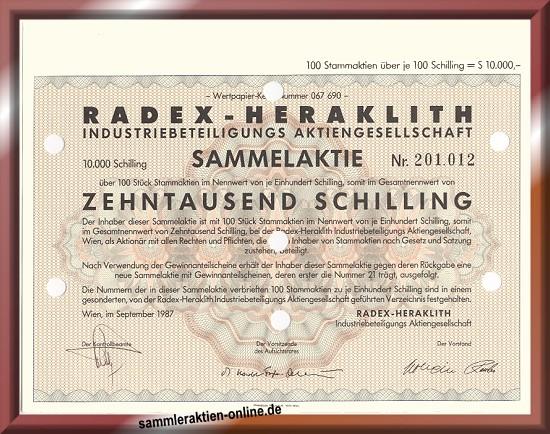 Radex-Heraklith