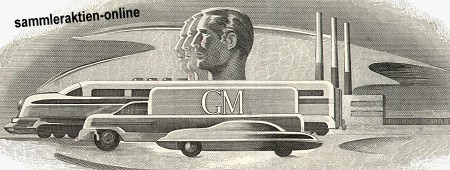 General Motors Corporation - GM