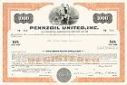Pennzoil United Inc.