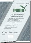 Puma Aktiengesellschaft Rudolf Dassler Sport