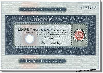 Frankfurter Bank