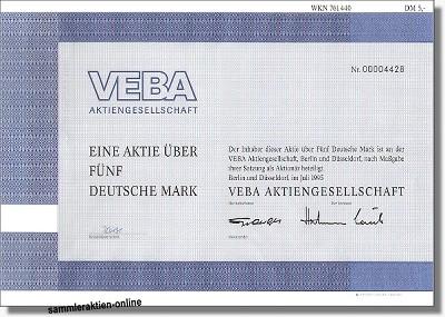 Veba AG