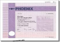 Phoenix Aktiengesellschaft