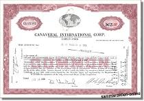 Canaveral International Corporation
