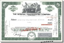 General Fireproofing Company