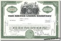 Grand Union Company
