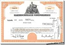 Harnischfeger Corporation