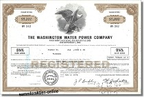 Washington Water Power Company
