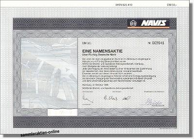 Navis Schiffahrts- und Speditions-AG