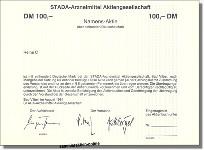 Pharma - Gesundheit Deutschland
