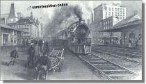 Buffalo, Rochester and Pittsburgh Railway Company