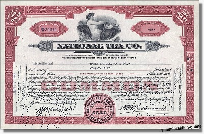 National Tea Co.