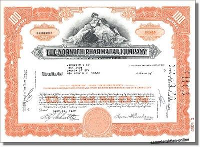 Norwich Pharmacal Company
