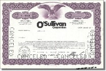 O' Sullivan Corporation