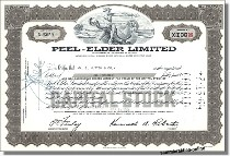 Peel-Elder Limited
