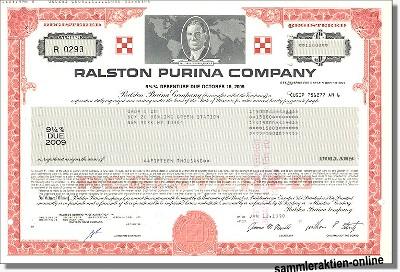 Ralston Purina Company - Nestle