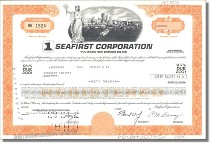 Seafirst Corporation