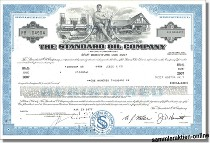 Standard Oil Company of Ohio