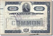 John B. Stetson Company