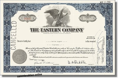 The Eastern Company