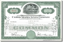 United States Lines Company