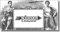 Werner Continental Inc.