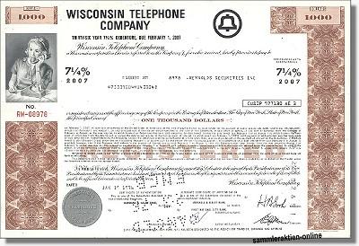 Wisconsin Telephone Company