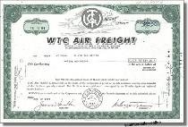 WTC Air Freight