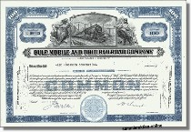 Gulf, Mobile and Ohio Railroad Company