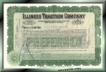 Illinois Traction Company
