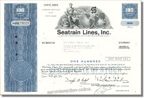Seatrain Lines Inc.