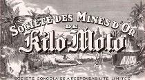 Kilo Moto Goldmine