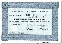 Industriehof-Aktiengesellschaft