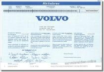 Volvo Schweden