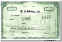 RMS Titanic Inc.