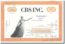 CBS Incorporation