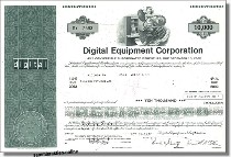 Digital Equipment Corporation - DEC
