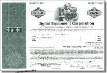 Digital Equipment Corporation - DEC