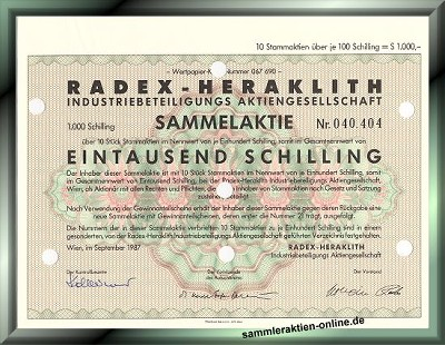 Radex-Heraklith