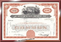 Belding Heminway Company