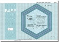 BASF Aktiengesellschaft
